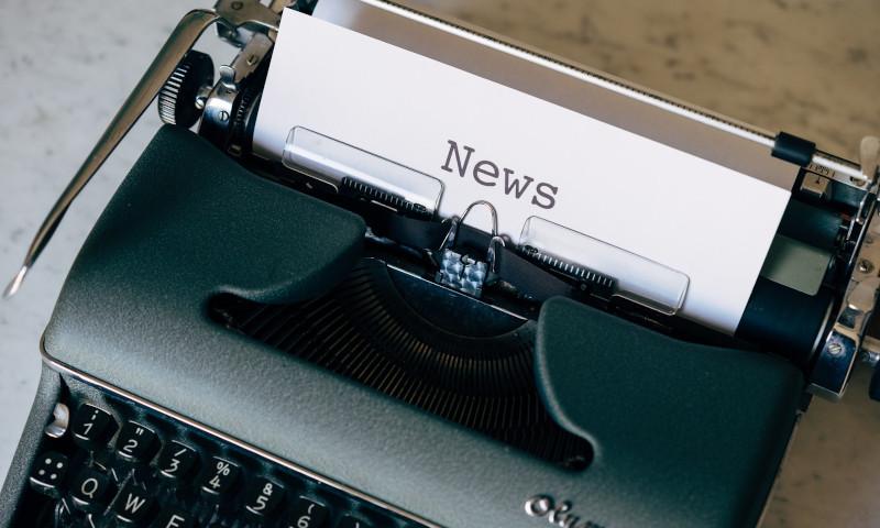 News Typewriter
